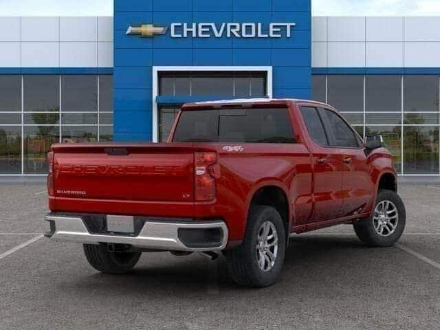 2019 Silverado 1500 Double Cab 4x4,  Pickup #T190815 - photo 89