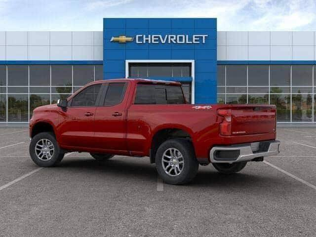 2019 Silverado 1500 Double Cab 4x4,  Pickup #T190815 - photo 43