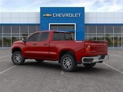 2019 Silverado 1500 Double Cab 4x4,  Pickup #T190815 - photo 3