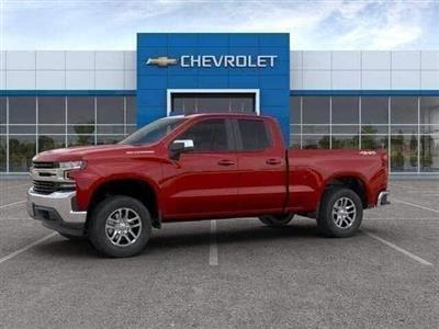2019 Silverado 1500 Double Cab 4x4,  Pickup #T190815 - photo 50