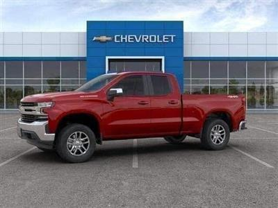 2019 Silverado 1500 Double Cab 4x4,  Pickup #T190815 - photo 34