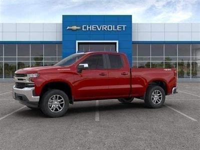 2019 Silverado 1500 Double Cab 4x4,  Pickup #T190815 - photo 39
