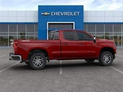 2019 Silverado 1500 Double Cab 4x4,  Pickup #T190815 - photo 37