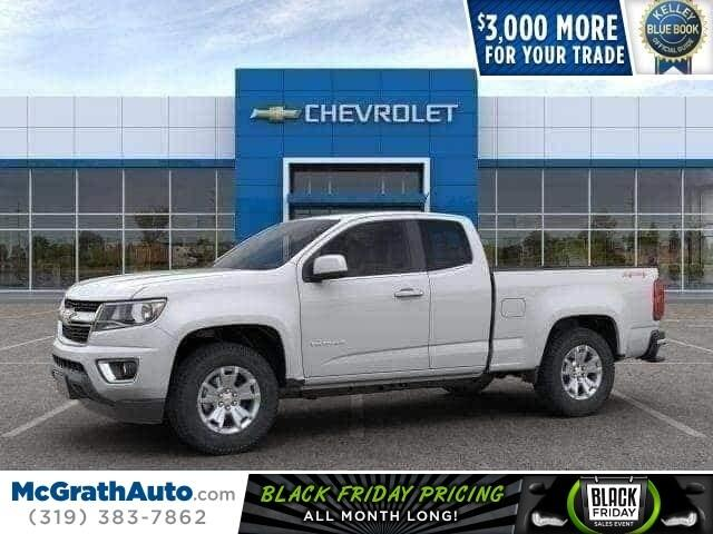 2019 Colorado Extended Cab 4x4,  Pickup #T190824 - photo 1
