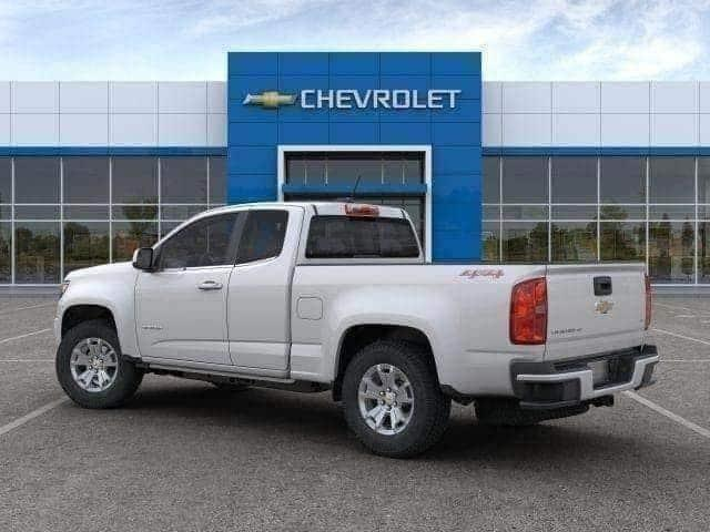 2019 Colorado Extended Cab 4x4,  Pickup #T190824 - photo 2