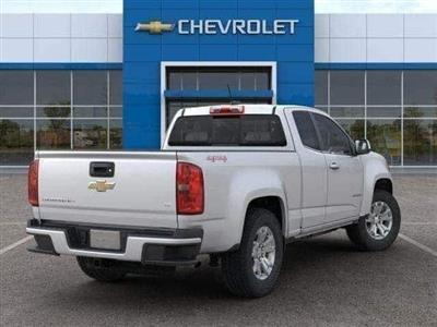 2019 Colorado Extended Cab 4x4,  Pickup #T190824 - photo 4