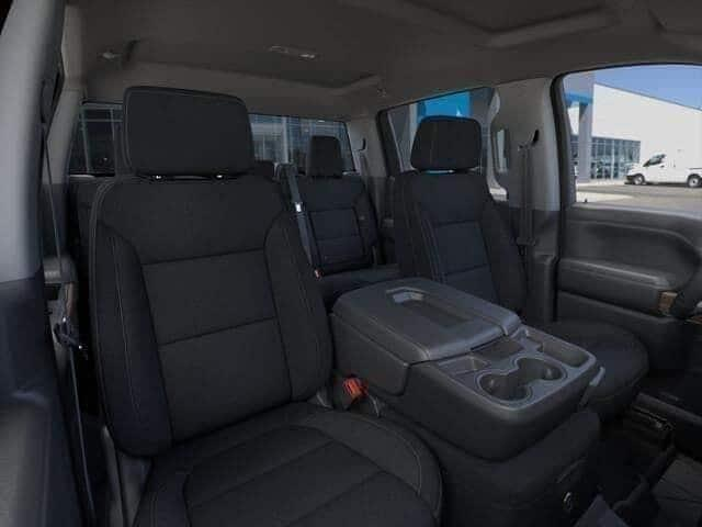 2019 Silverado 1500 Crew Cab 4x4,  Pickup #T190834 - photo 41