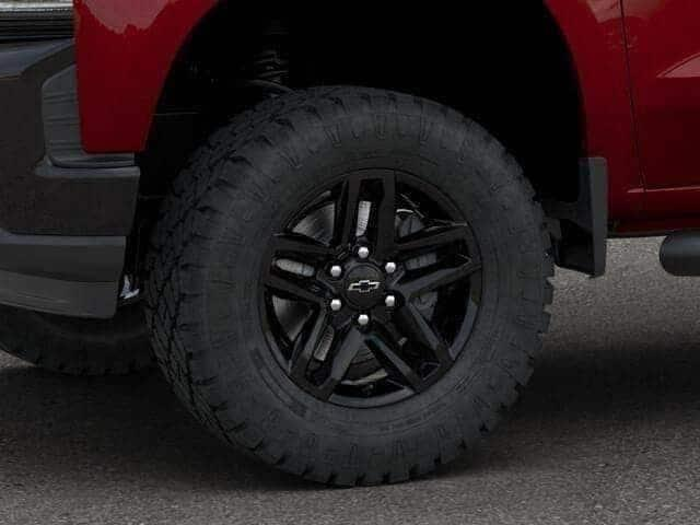 2019 Silverado 1500 Crew Cab 4x4,  Pickup #T190834 - photo 6