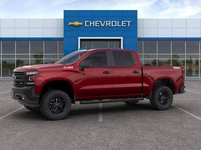 2019 Silverado 1500 Crew Cab 4x4,  Pickup #T190834 - photo 25