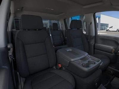 2019 Silverado 1500 Crew Cab 4x4,  Pickup #T190834 - photo 10