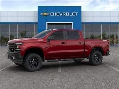 2019 Silverado 1500 Crew Cab 4x4,  Pickup #T190834 - photo 1