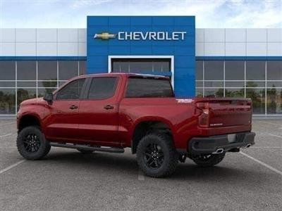 2019 Silverado 1500 Crew Cab 4x4,  Pickup #T190834 - photo 3