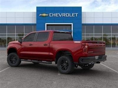 2019 Silverado 1500 Crew Cab 4x4,  Pickup #T190834 - photo 32