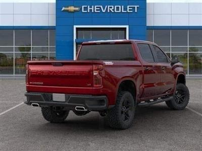 2019 Silverado 1500 Crew Cab 4x4,  Pickup #T190834 - photo 4
