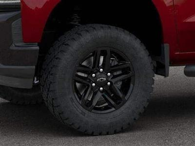 2019 Silverado 1500 Crew Cab 4x4,  Pickup #T190834 - photo 23