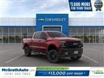 2019 Silverado 1500 Crew Cab 4x4,  Pickup #T190834 - photo 66