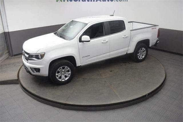 2019 Colorado Crew Cab 4x4,  Pickup #T190861 - photo 30