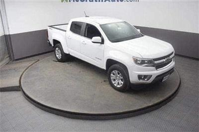 2019 Colorado Crew Cab 4x4,  Pickup #T190861 - photo 3