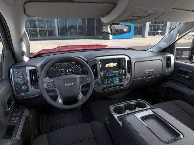 2019 Silverado 2500 Crew Cab 4x4,  Pickup #T19133 - photo 28