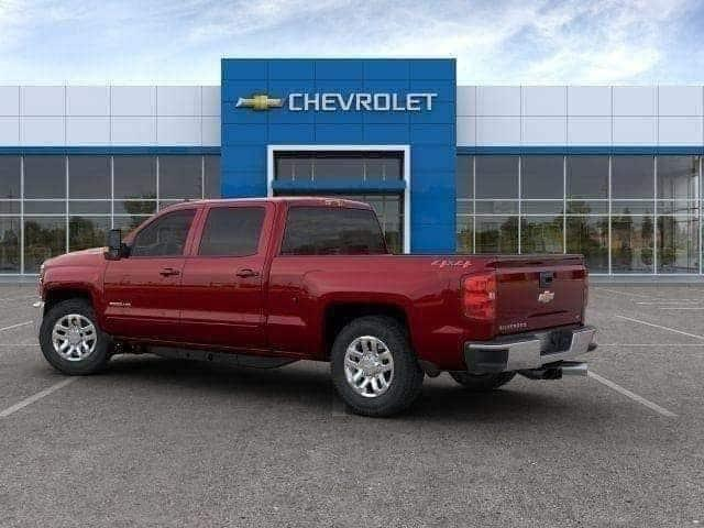 2019 Silverado 2500 Crew Cab 4x4,  Pickup #T19133 - photo 66
