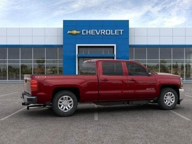 2019 Silverado 2500 Crew Cab 4x4,  Pickup #T19133 - photo 51