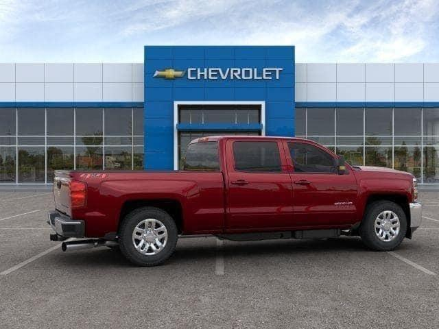 2019 Silverado 2500 Crew Cab 4x4,  Pickup #T19133 - photo 36