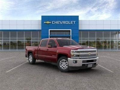 2019 Silverado 2500 Crew Cab 4x4,  Pickup #T19133 - photo 69