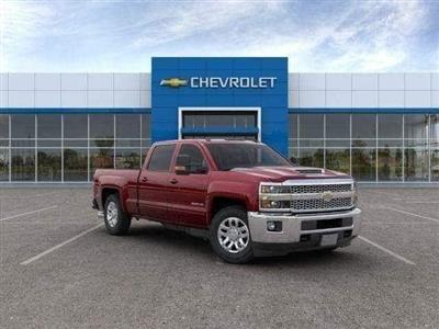 2019 Silverado 2500 Crew Cab 4x4,  Pickup #T19133 - photo 24