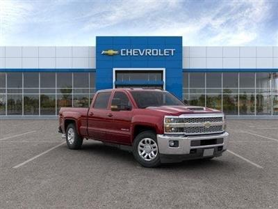 2019 Silverado 2500 Crew Cab 4x4,  Pickup #T19133 - photo 38