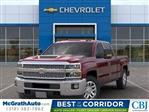2019 Silverado 2500 Crew Cab 4x4,  Pickup #T19133 - photo 1