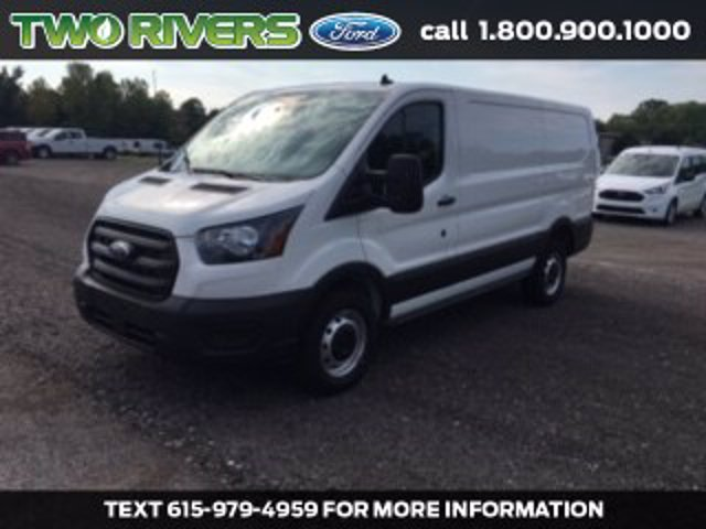 2020 Ford Transit 250 Low Roof RWD, Empty Cargo Van #31043 - photo 1