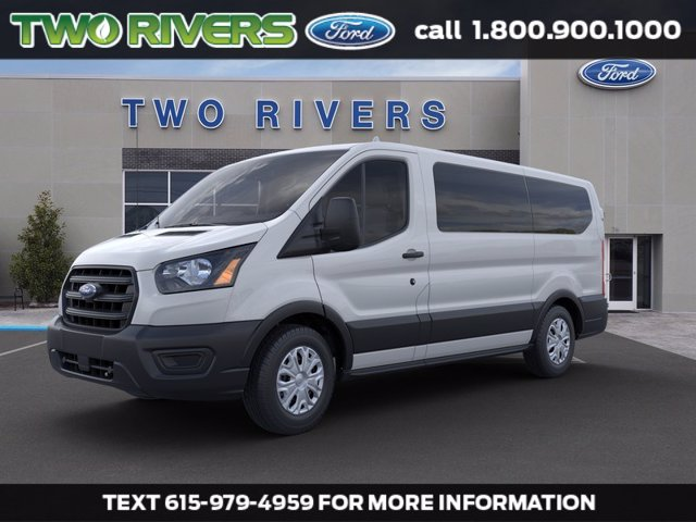 2020 Ford Transit 150 Low Roof 4x2, Passenger Wagon #31889 - photo 1