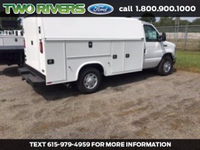 2021 Ford E-350 RWD, Knapheide Service Utility Van #50029 - photo 1