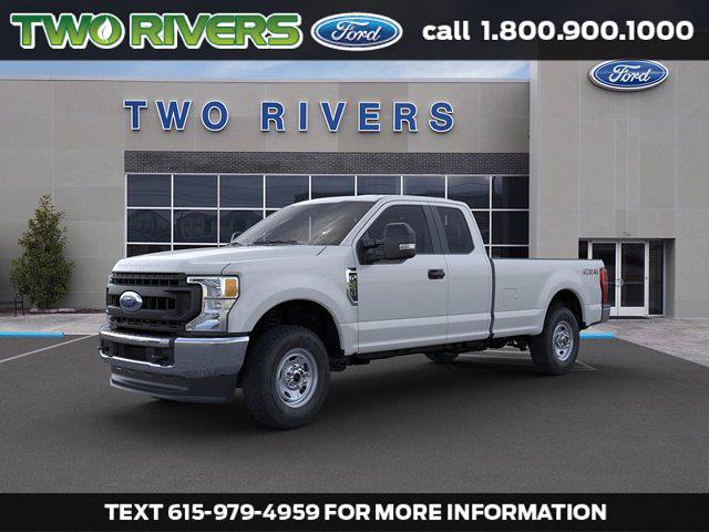 2021 Ford F-250 Super Cab 4x4, Cab Chassis #50713 - photo 1