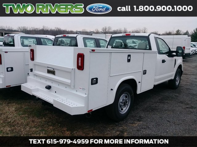 2019 F-250 Regular Cab 4x2,  Knapheide Standard Service Body #90554 - photo 2