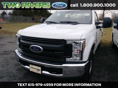 2019 F-250 Regular Cab 4x2,  Knapheide Standard Service Body #90554 - photo 4