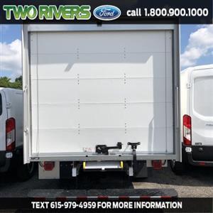 2019 Transit 350 HD DRW 4x2,  IVS Dry Freight #91419 - photo 2