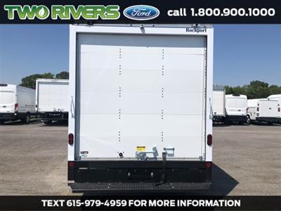 2019 E-450 4x2,  Rockport Cargoport Cutaway Van #91729 - photo 2