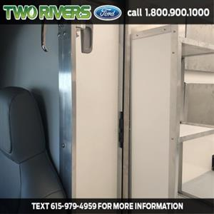 2019 E-450 4x2,  Rockport Cargoport Cutaway Van #91729 - photo 4