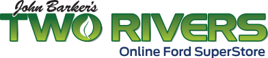 Two Rivers Ford Mount Juliet logo