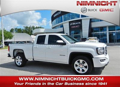 2019 Sierra 1500 Extended Cab 4x2,  Pickup #100050T - photo 1
