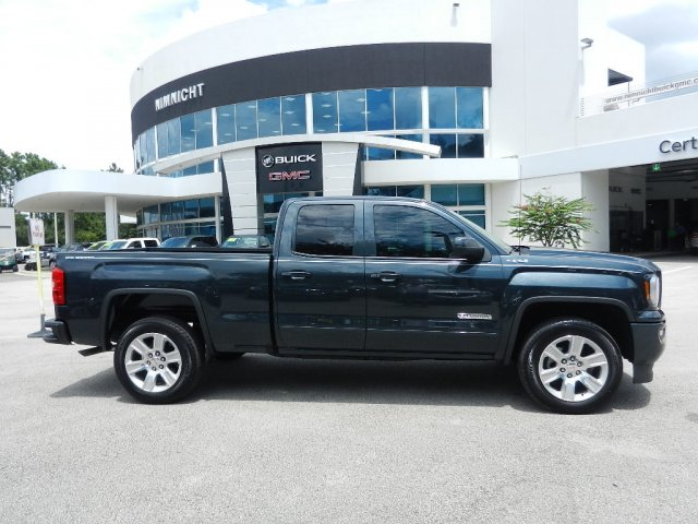 2019 Sierra 1500 Extended Cab 4x4,  Pickup #106246T - photo 6