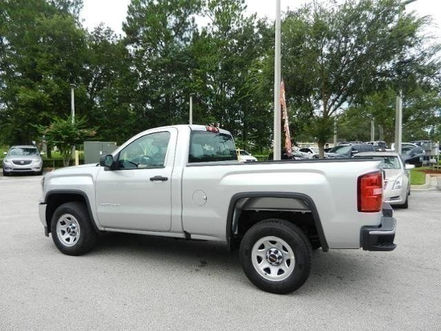 2018 Sierra 1500 Regular Cab 4x2,  Pickup #110510T - photo 8