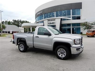 2018 Sierra 1500 Regular Cab 4x2,  Pickup #110510T - photo 5