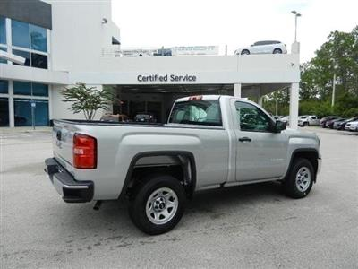 2018 Sierra 1500 Regular Cab 4x2,  Pickup #110510T - photo 2