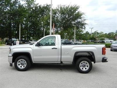 2018 Sierra 1500 Regular Cab 4x2,  Pickup #110510T - photo 9