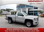2018 Sierra 1500 Regular Cab 4x2,  Pickup #110510T - photo 1