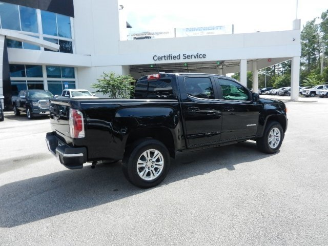 2019 Canyon Crew Cab 4x2,  Pickup #117776T - photo 6