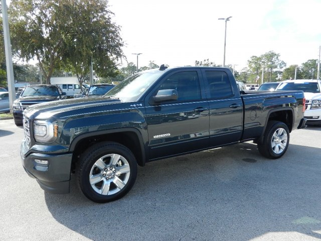 2019 Sierra 1500 Extended Cab 4x4,  Pickup #139520T - photo 3