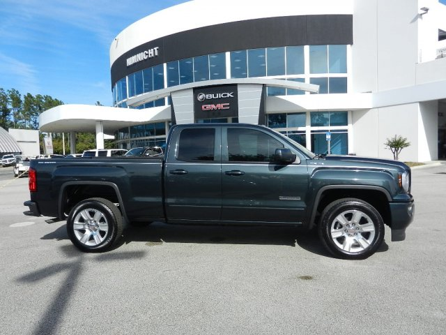 2019 Sierra 1500 Extended Cab 4x4,  Pickup #139520T - photo 6